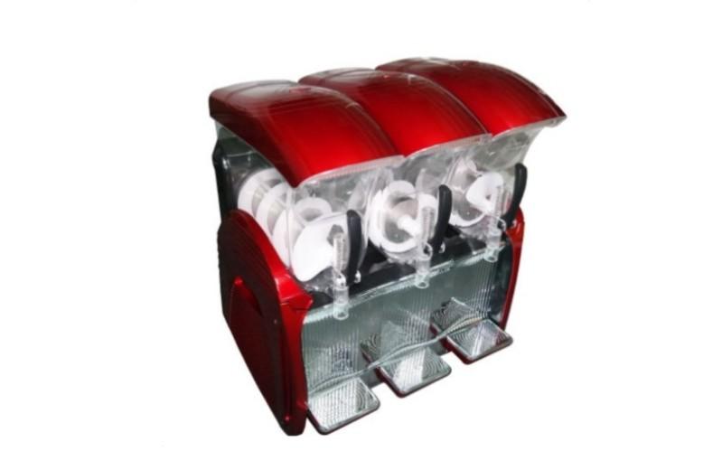 Jual Mesin Es Salju atau Slush Machine Terbaru 2020
