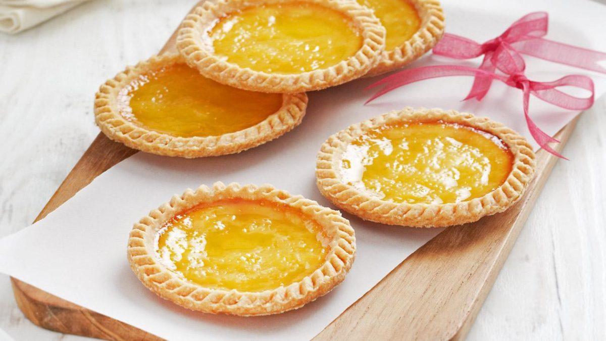Inilah Resep Kue Pie Yang Gampang Dicoba Di Rumah
