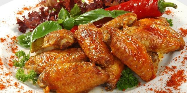 resep sayap ayam