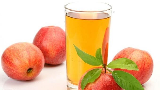 Cara Membuat Jus Apel yang Enak dan Nikmat Yang Dicoba Dirumah