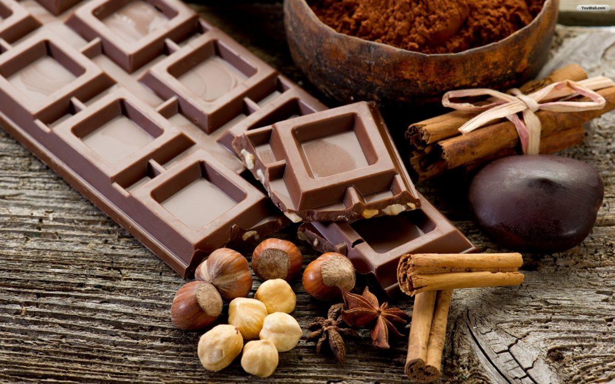 Cara Membuat Coklat Buatan Rumah