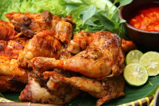 Berbagai Resep Cara Masak Ayam yang Sederhana