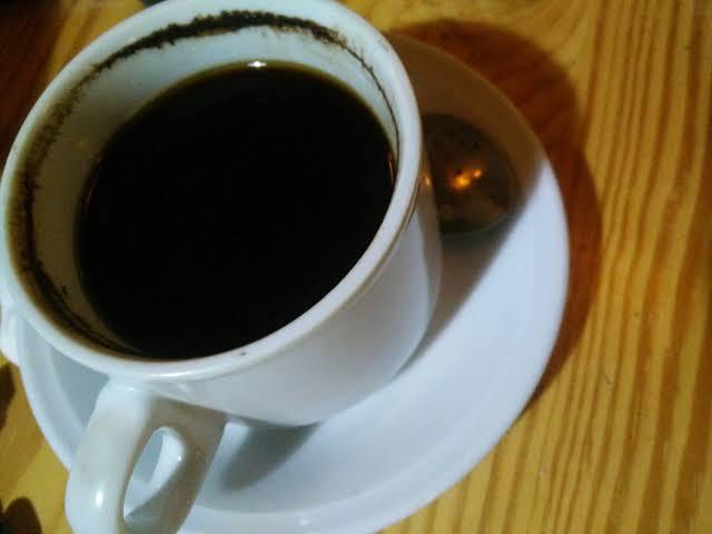 efek minum kopi