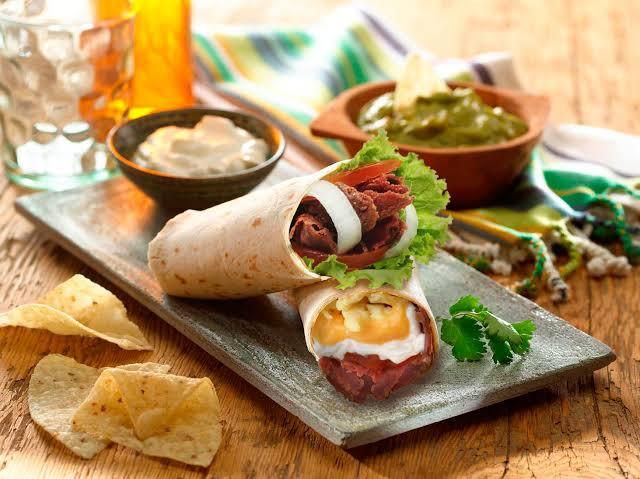 Macam-Macam Cara Bikin Kebab Turki yang Enak