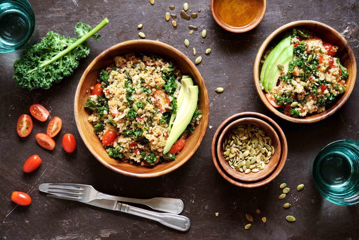Resep Masakan Sehat, Bergizi, dan Praktis