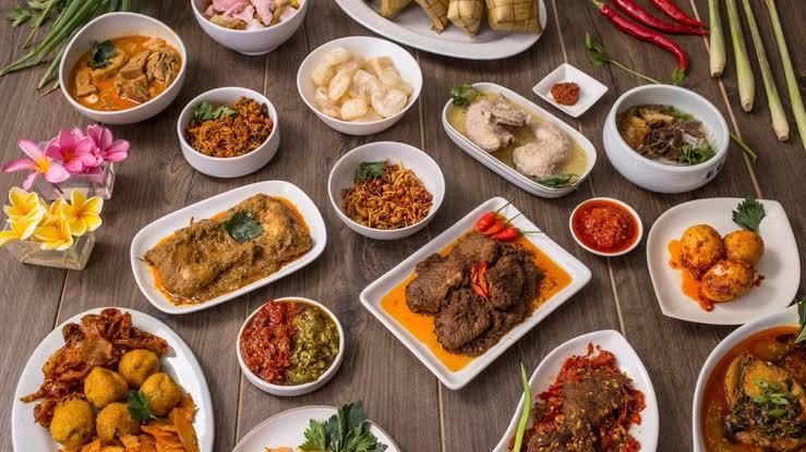 Resep Masakan Minang yang Mudah dan Praktis