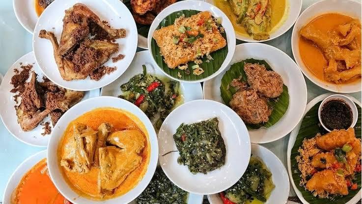 Macam-Macam Resep Masakan Padang Dijamin Enak