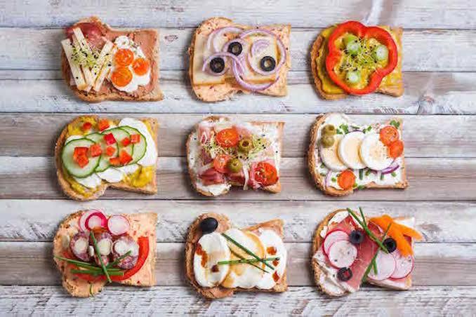Berbagai Resep Cara Membuat Sandwich yang Sehat dan Enak
