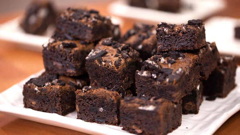 Cara Membuat Brownies Lumer