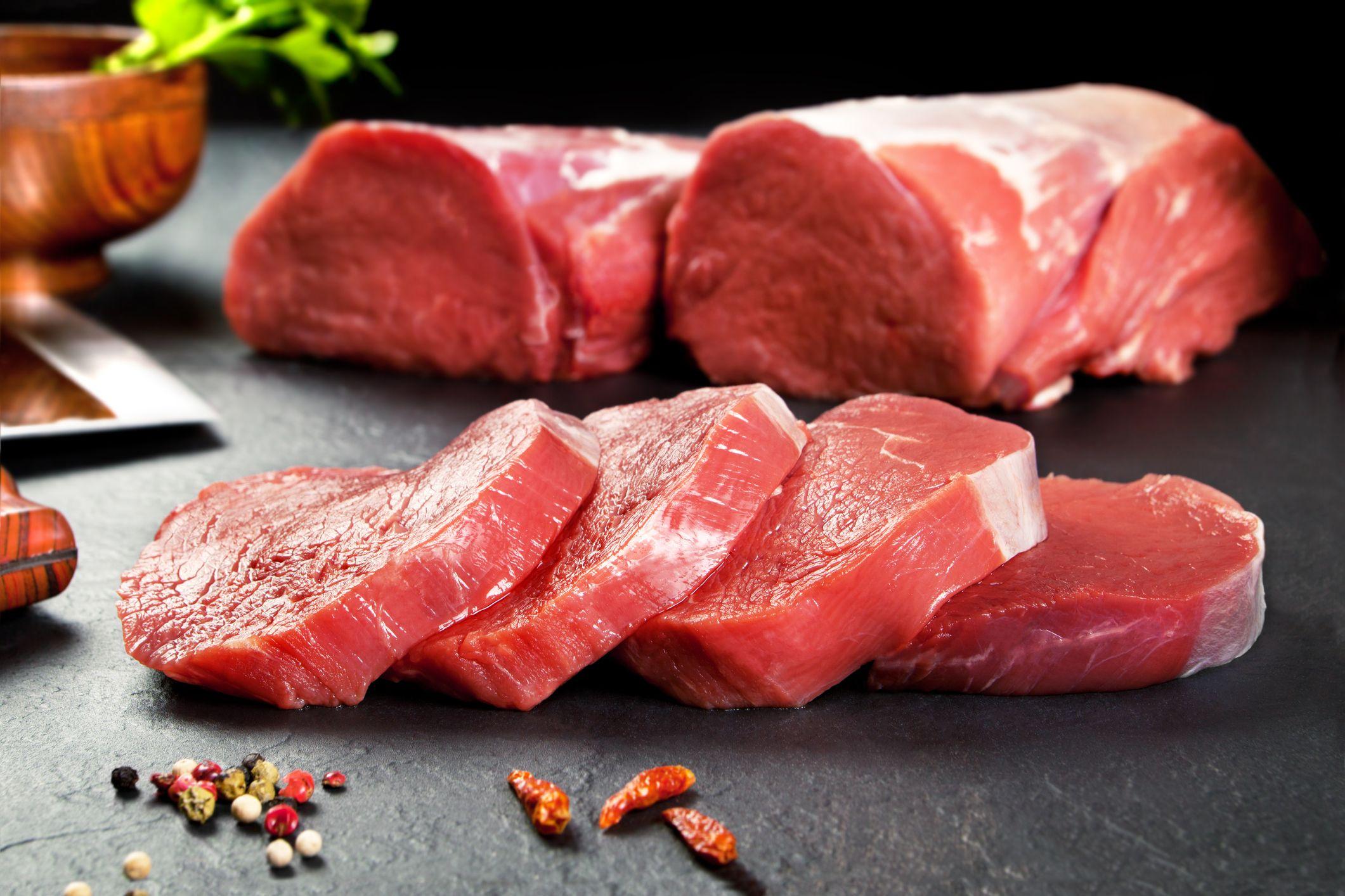 Cara Memotong Daging Sapi Yang Benar Agar Daging Empuk dan Lezat