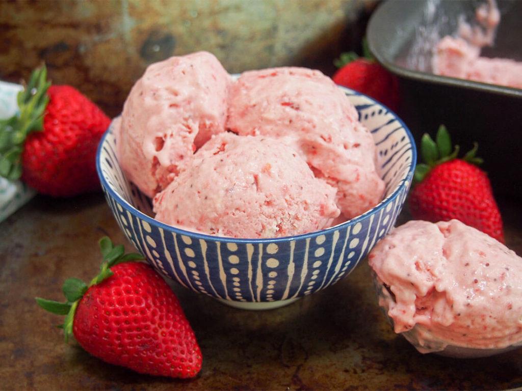 cara membuat es kri
