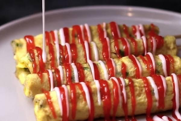 Cara Membuat Sostel Ala Restoran Dijamin Enak!!