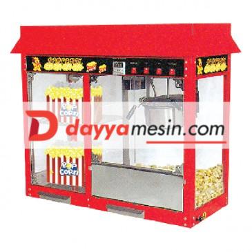 Mesin Popcorn – Jual Mesin Pembuat Popcorn Terbaru 2020