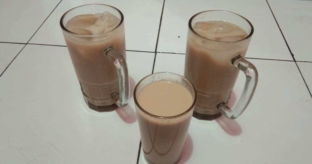 cara bikin teh tarik
