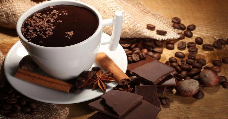 Cara Membuat Coklat Panas Yang Mudah Dan Bikin Nagih!!!!
