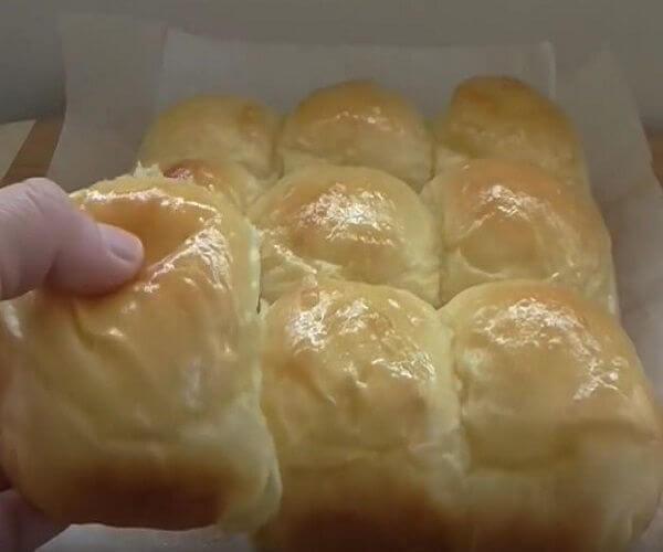 resep membuat roti