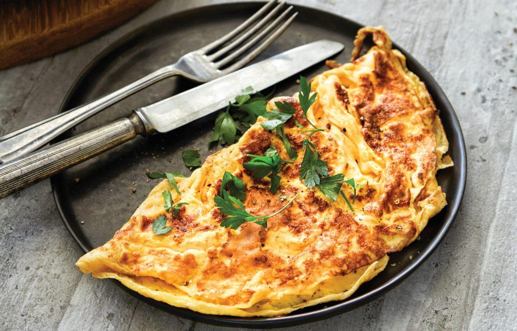 cara-membuat-omelet-telur