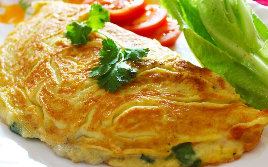 Cara Membuat Omelet Telur Mudah dan Bervariasi Dijamin Nggak Bikin Bosan