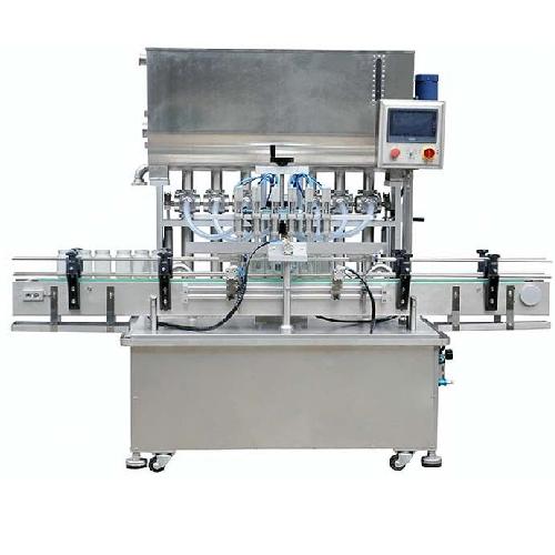Mesin Filling CairanKe Dalam Botol- Mesin Pengisi Cairan Terbaru 2020