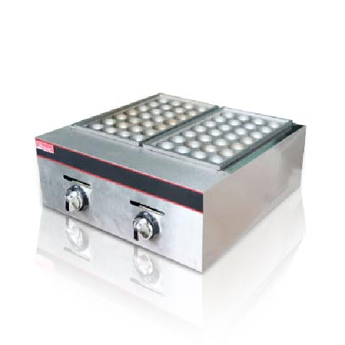 Mesin Takoyaki – Alat Pembuat Takoyaki Terbaru 2020