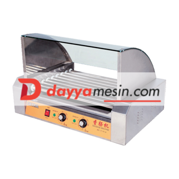 Mesin Hot Dog – Mesin Hot Dog Maker Terbaru 2020